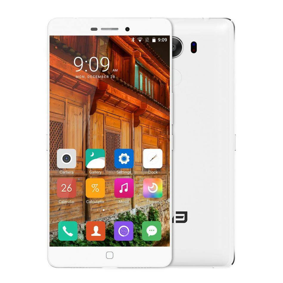 Elephone P9000 Edge white