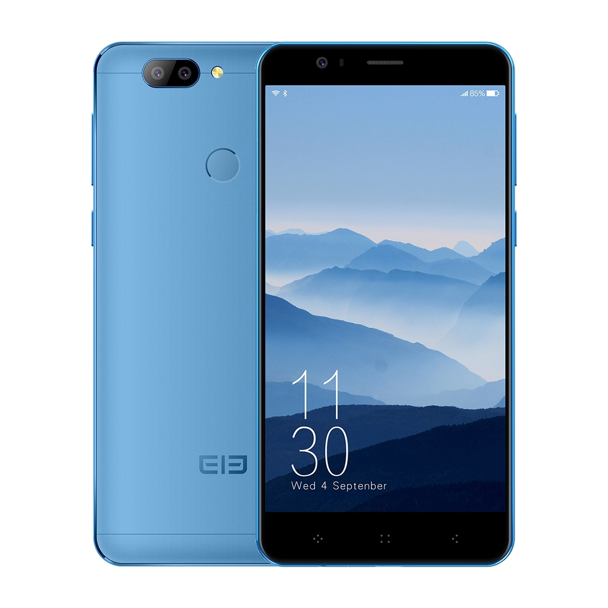 Elephone P8 mini blue