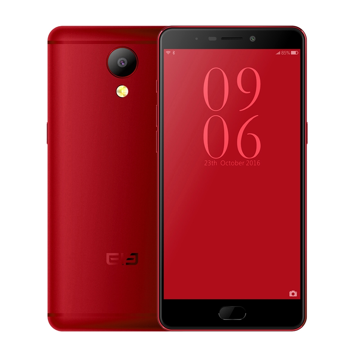 Elephone P8 whine red